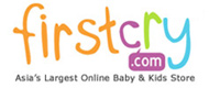 Click to Open FirstCry Store