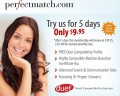PerfectMatch: 5 Days For Only $9.95