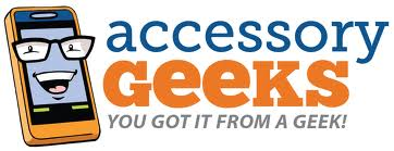 Click to Open Accessory Geeks Store
