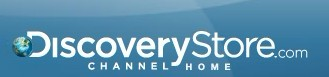Click to Open Discovery Channel Store Store