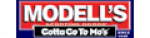 Click to Open Modells Store