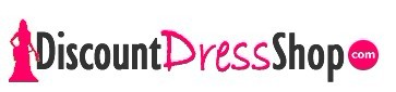Click to Open DiscountDressShop.com Store