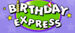 Click to Open Birthday Express Store