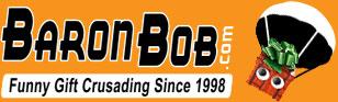 Click to Open Baron Bob Store