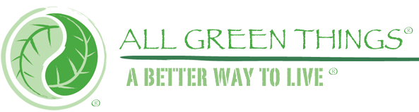 Click to Open All Green Things Store