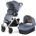 Right Start: $130 Off UPPAbaby VISTA Stroller + Free Shipping - Now $549.99