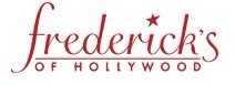Click to Open Fredericks of Hollywood Store