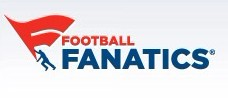 Click to Open Football Fanatics Store