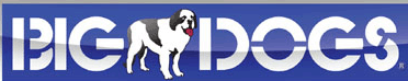 Click to Open Big Dog Store