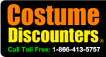 Click to Open Costume Discounters Store