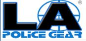LA Police Gear Coupon Codes