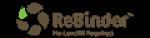 Click to Open ReBinder Store