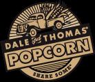Dale and Thomas Popcorn Coupon Codes