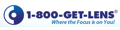 1800GET-LENS Coupon Codes