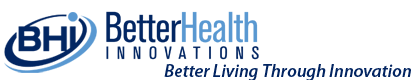 Click to Open Better Health Innovations Store