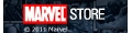 Click to Open Marvel Store Store
