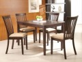 Dinette: Up To 50% Off On 5-Piece Dinette Sets