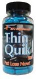 Supplements To Go: 25% Off ThinQuik 30mg Ephedra