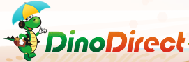 Click to Open DinoDirect Store