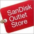 SanDisk: 75% OFF