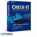 Smith Micro: 15% Off CheckIt Cleaner