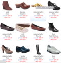 The Walking Company: Save Up To 77% On Women's Clearance Items