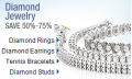 Netaya: 50%-75% Off On Diamond Jewelry