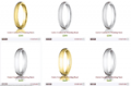 Union Diamond: Men's Wedding Bands From $399
