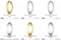 Union Diamond: Men's Wedding Bands From $399
