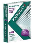 Kaspersky: Spara 20% På Internet Security 2012