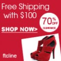 FTCline: Up To 70% Off On Shoes