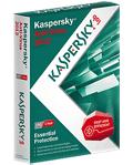 Kaspersky: Spara 20% På Anti-Virus 2012 (PC)