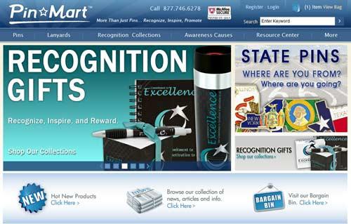 PinMart