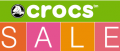 Essential Apparel: 30% Off All Crocs Styles
