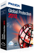 Panda Security: 50% Off Panda Global Protection 2012