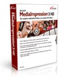 ArcSoft: $30 Off MediaImpression 3 HD