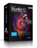 PinnacleSystems: Pinnacle Studio HD Ultimate Collection - $99.95