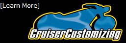Click to Open Cruiser Customizing Store