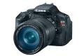 Canon: $100 Off EOS Rebel T3i With EF 18-135 IS Lens Kit