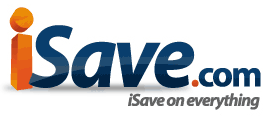 Click to Open iSave.com Store