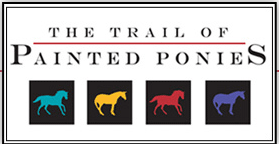 Click to Open Trail of Painted Ponies Store