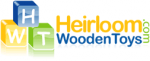 Click to Open Heirloom Wooden Toys Store