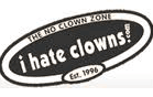 Click to Open ihateclowns.com Store