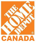 Click to Open Home Depot Canada Store