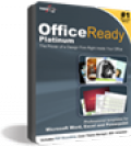 TemplateZone: Free Trial Of OfficeReady 4.0 Platinum