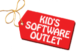 Click to Open Kids Software Outlet Store
