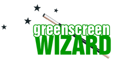 Click to Open Green Screen Wizard Store