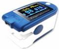 PulseOximeterOnline: Get $220 Off Pulse Oximeter With Alarm, CMS50D Plus