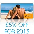 Beacon Hotel: 25% Off For 2013