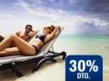 Barceló: Barceló Bávaro Beach! 30% Descuento